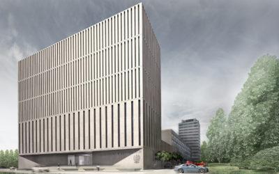District Court Katowice - East in Katowice