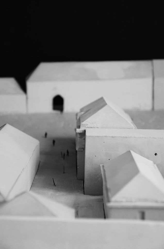 Koncepcja adaptacji budynków