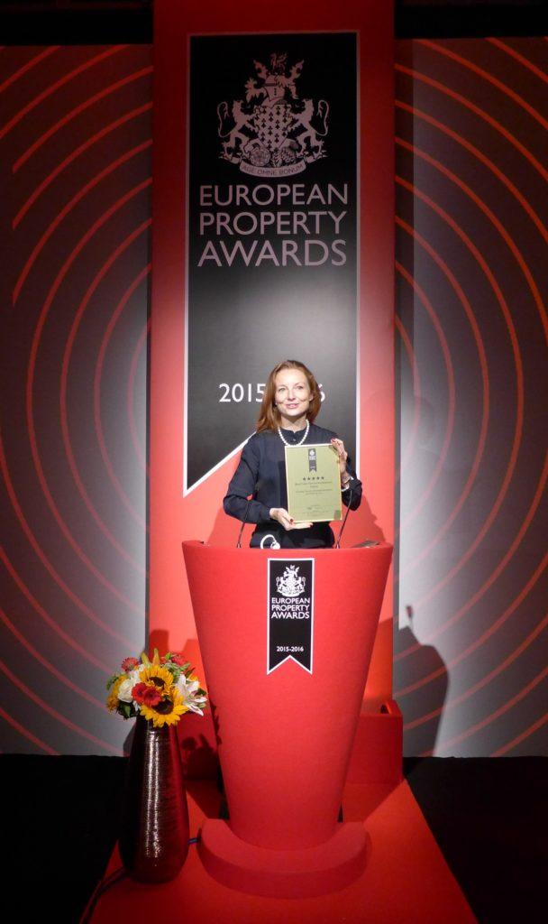 International Properties Awards Ceremony London