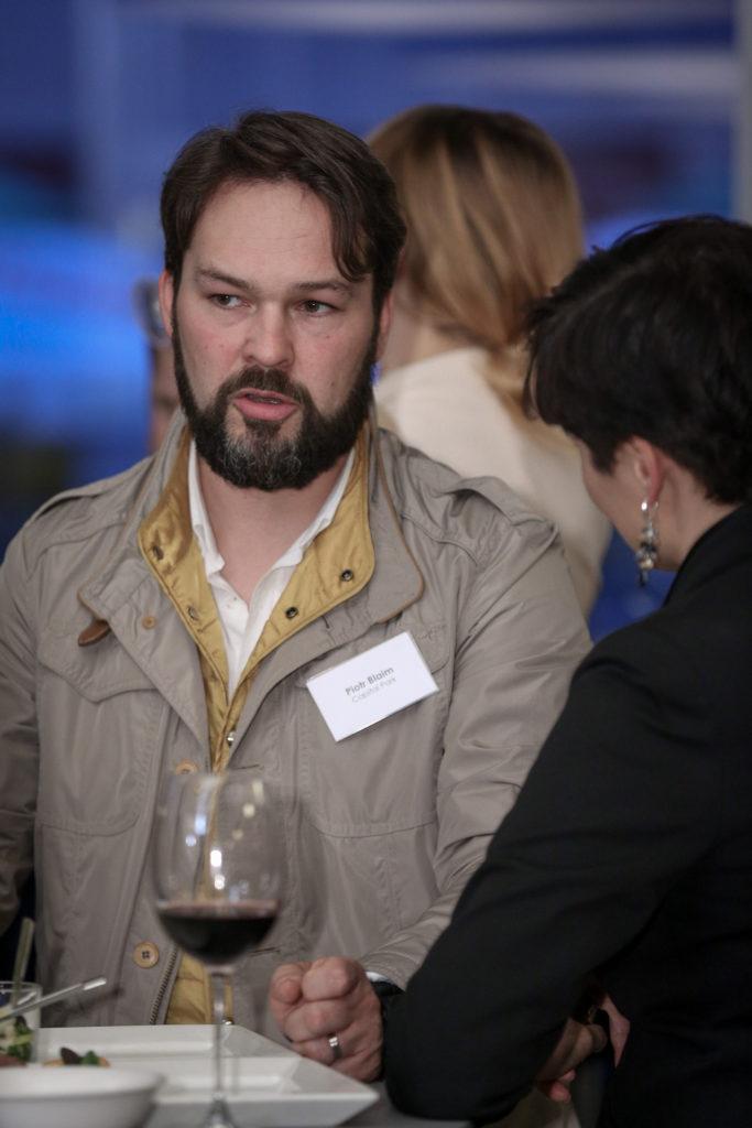 Piotr Blain z CapitalPark