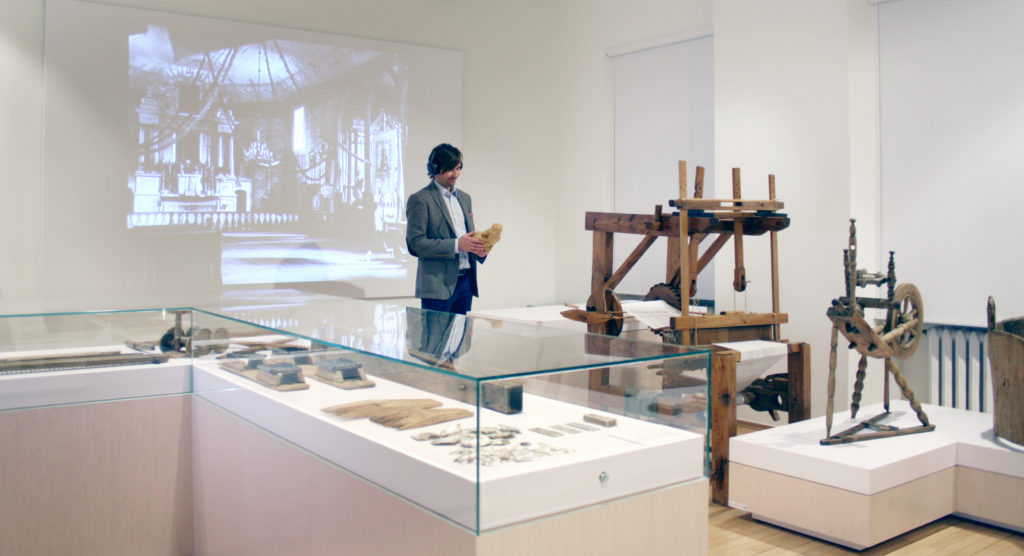Museum of Kurpie Culture