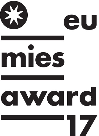 ECEG Checiny Mies van der Rohe Award Nominated