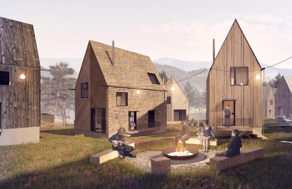 Active Village
