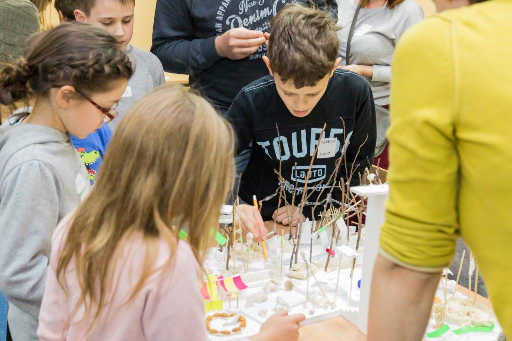 Active Village workshop