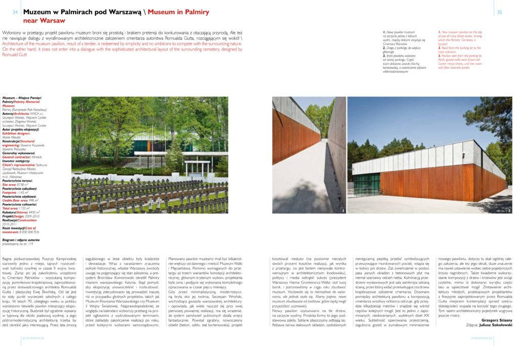 Architektura- Murator 7/2011