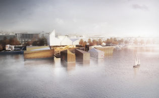 Baltic Sea Art Park