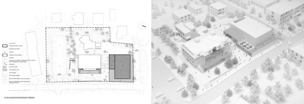 Scheme- urban solutions